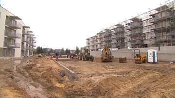 W ciągu 20 miesięcy ma się rozpocząć budowa 10 tys. mieszkań w programie Mieszkanie plus