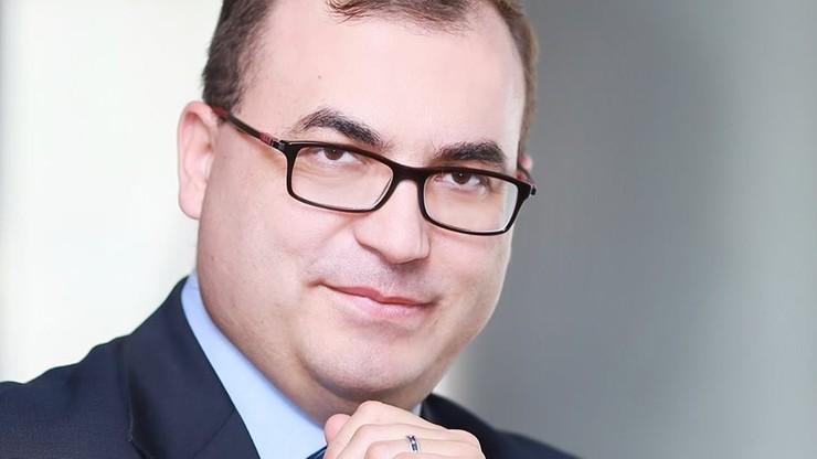 """Andrzej Jaworski zawieszony w PiS. """"Powodem sprawy wewnątrzpartyjne"""""""