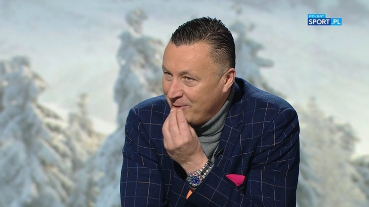 """Tomasz Hajto dyrektorem sportowym? """"Zadzwonię do ciebie"""""""