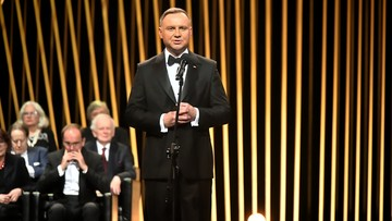 Prezydent wręczył nagrody laureatom Konkursu Chopinowskiego