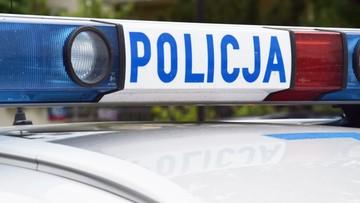 Wypadek drogowy w Tychach. Zginęły dwie osoby