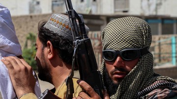 Czy dojdzie do ponownych walk a Afganistanie?