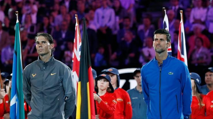 Australian Open: Czołowi tenisiści przejdą kwarantannę w Adelajdzie