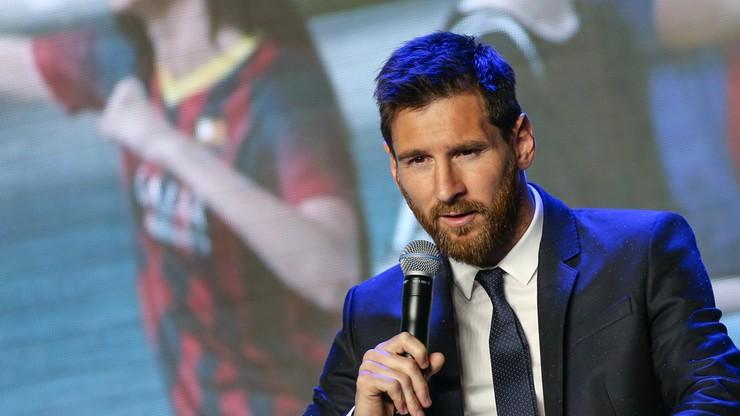 Lionel Messi wybuduje park rozrywki w Chinach