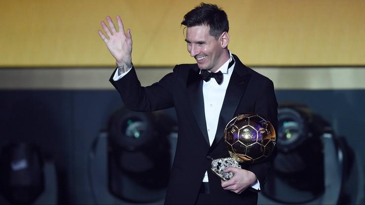 Złota Piłka 2019: Relacja na żywo