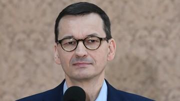 Żydowska organizacja do Morawieckiego: Polska jako jedyna w UE nie rozwiązała kwestii restytucji