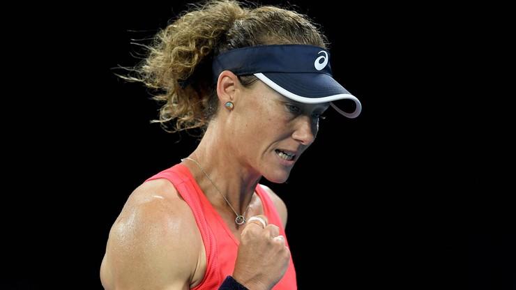 Triumfatorka US Open została mamą!
