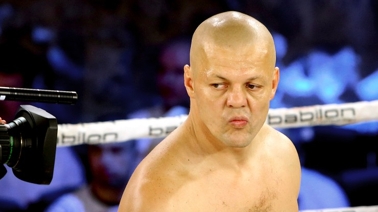 """Binkowski wyzwał na pojedynek Najmana! """"Chcę dychę amerykańskich"""""""