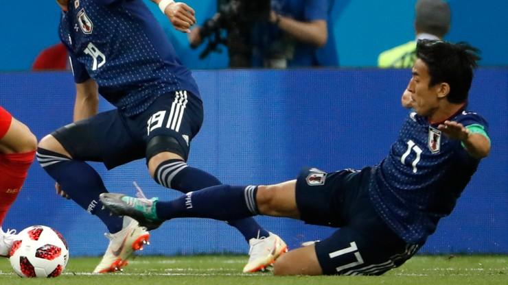 MŚ 2018: Kapitan kadry Japonii kończy reprezentacyjną karierę