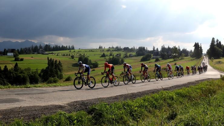 Tour de Pologne: Wspaniały triumf Evenepoela, Majka czwarty