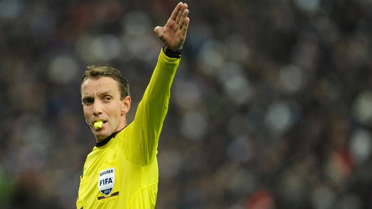 MŚ 2018: Wyznaczono sędziów towarzyskich meczów Polaków