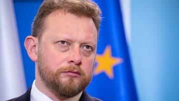 Obrady Sejmu na Wiejskiej. Minister zdrowia: potrzebuję narzędzi