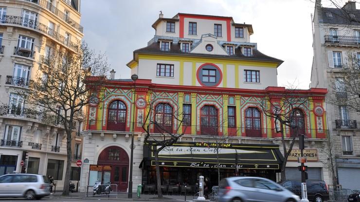 Rok po zamachach paryska sala koncertowa Bataclan zostanie znów otwarta
