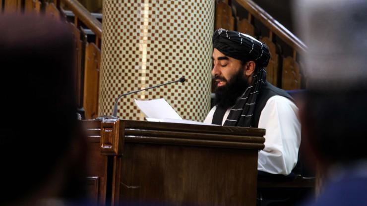 Kreml: Rosja nie weźmie udziału w inauguracji talibskiego rządu w Afganistanie