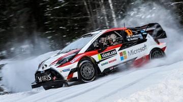 Cyfrowy Rajd Norwegii pierwszą rundą Motul HRSMP Digital