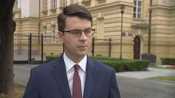 Müller: przeprosiny Kuchcińskiego to ważny element standardów politycznych