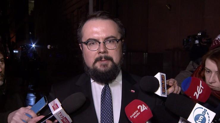 Wiceszef MSZ: Komisja Europejska wykracza poza swoje kompetencje
