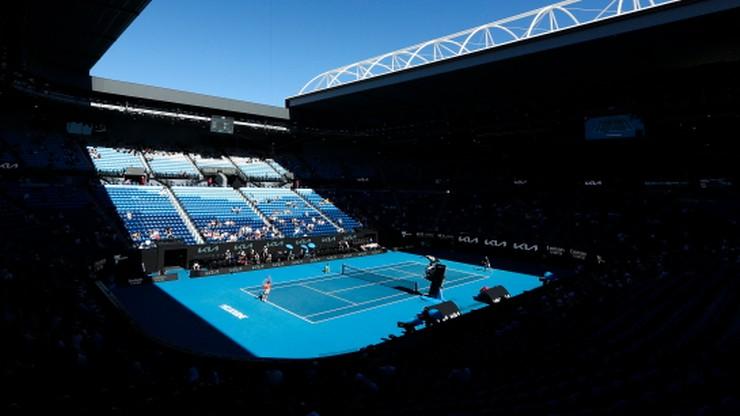Australian Open: Osłabiona koronawirusem? Paula Badosa odpadła w 1. rundzie