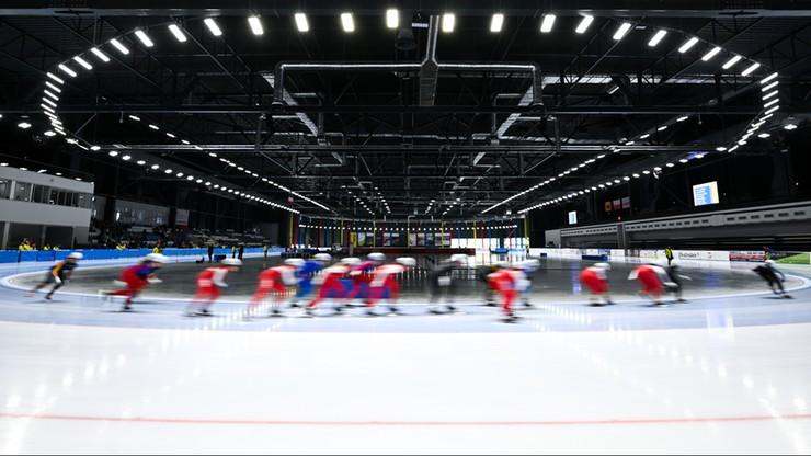 W Polsce odbędą się Mistrzostwa Świata juniorów w łyżwiarstwie szybkim