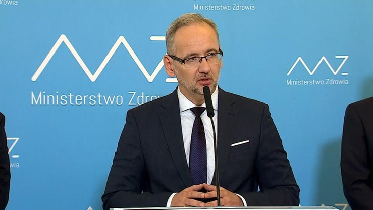 Minister zdrowia: drugiego lockdownu kraju nie będzie