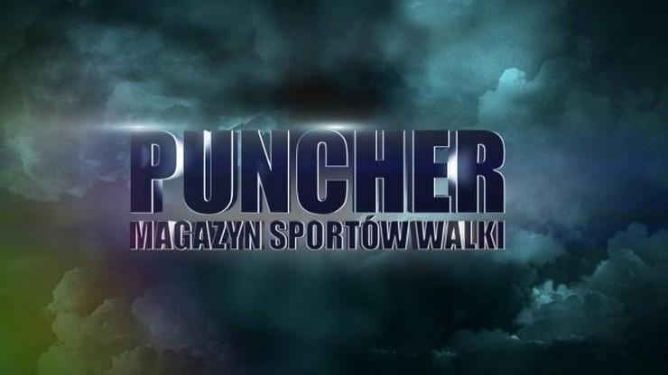 Puncher: Pięściarska ofensywa nad Wisłą