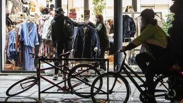 Godzina policyjna w Paryżu. Miasto nie opustoszało