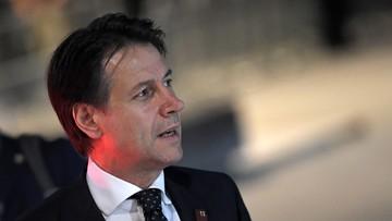 Premier Włoch: jest pomysł opłat od państw nieprzyjmujących migrantów