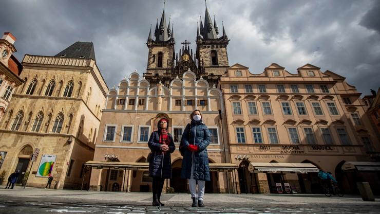 Czeski rząd chce przedłużyć stan wyjątkowy o kolejne 30 dni