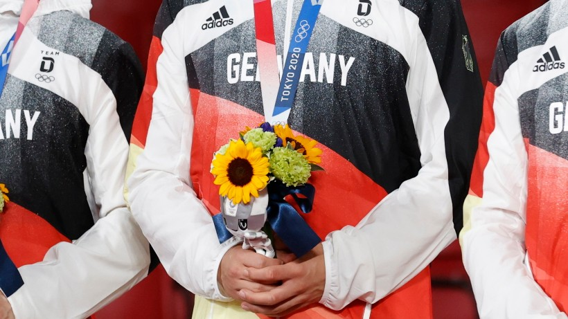 Tokio 2020: Niemieccy kajakarze ze złotem w konkurencji K4 500 m