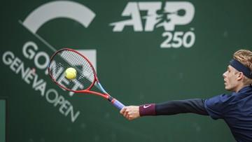 ATP w Lyonie i ATP w Genewie. Transmisja i stream online