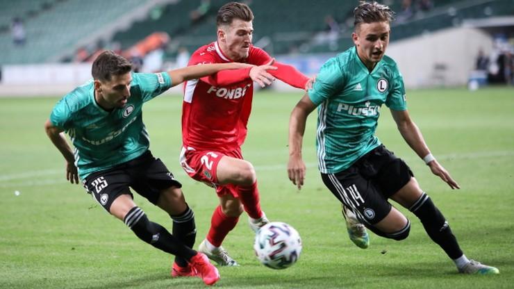 Iwanow: Liga Mistrzów znów bez nas. Bessa trwa