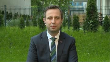 Kosiniak-Kamysz: wygram z Trzaskowskim, ale nie przez plucie i hejt