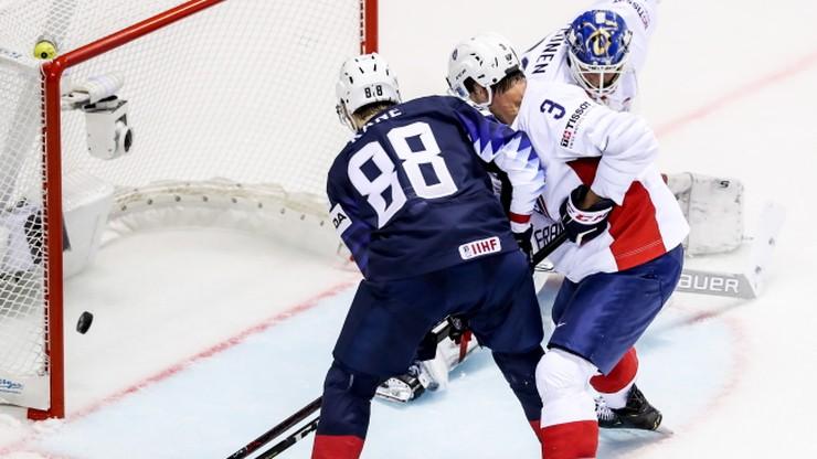Kane najskuteczniejszym Amerykaninem w historii hokejowych mistrzostw świata