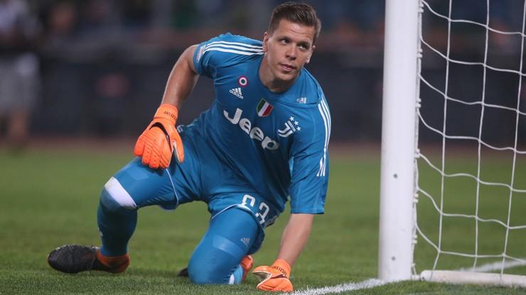 Szczęsny o transferze Ronaldo: On niewiele zmienia