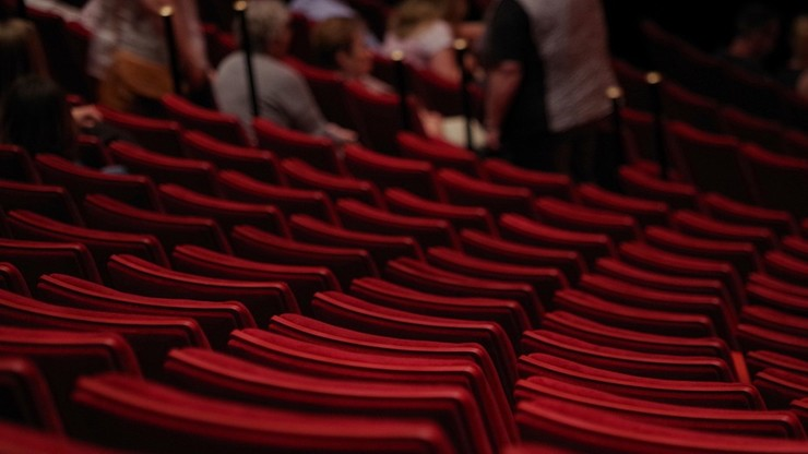 Wypadek na scenie w teatrze operowym w Turynie. Są ranni