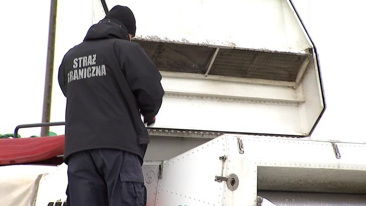 Polacy będą bronić Macedonii przed nielegalnymi imigrantami. Rusza kolejna misja straży granicznej