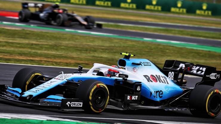 Kubica przed GP Węgier: Chciałbym odwdzięczyć się kibicom