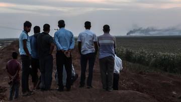 Pierwszy turecki żołnierz zginął w ofensywie w Syrii