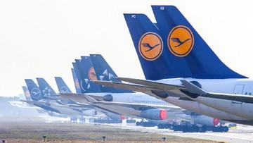 Jeden z największych europejskich przewoźników wznowi loty