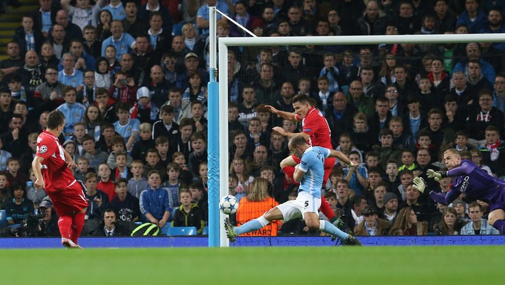 Kibice Manchesteru City wybuczeli hymn Ligi Mistrzów. Zostaną ukarani