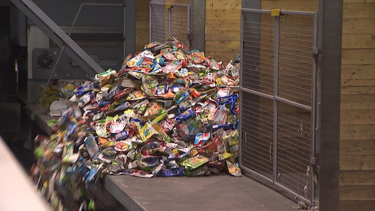 Rodziny wielodzietne zapłacą o połowę mniej za wywóz śmieci. W Białymstoku