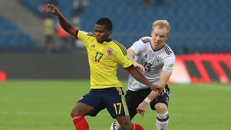4 lata temu wybrał grę dla Niemiec. Teraz został powołany do reprezentacji Polski