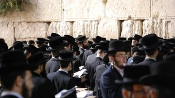 """""""Szokujący wzrost antysemityzmu w Europie"""". Światowy Kongres Żydów """"głęboko zaniepokojony"""""""