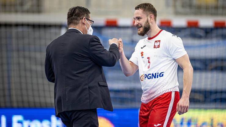 El. ME 2022: Polacy przegrali, ale awansowali!
