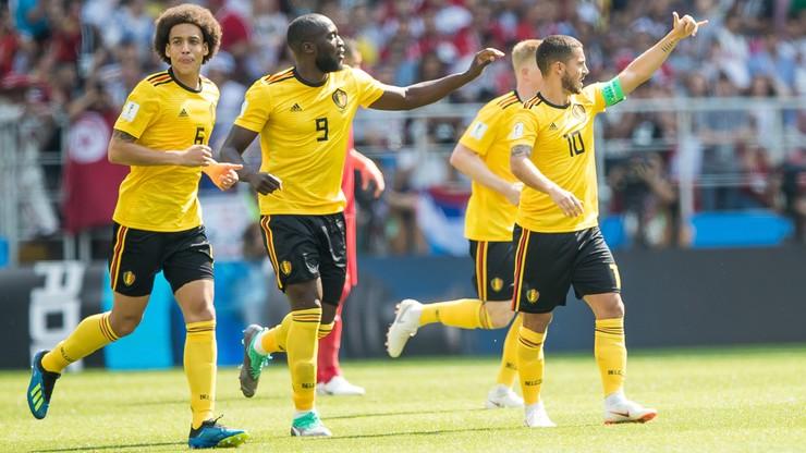 El. Euro 2020: Belgia - Rosja. Transmisja w Polsacie Sport News