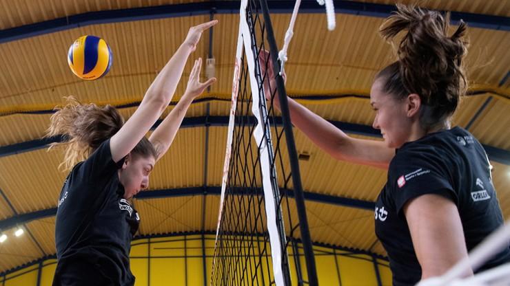 Polskie siatkarki szykują formę na kwalifikacje olimpijskie i mistrzostwa Europy
