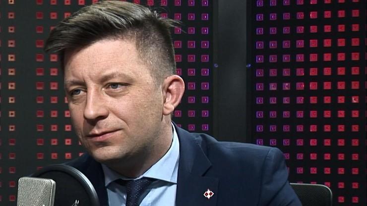 """""""Rz"""": Michał Dworczyk może być czarnym koniem wyborów w Warszawie"""