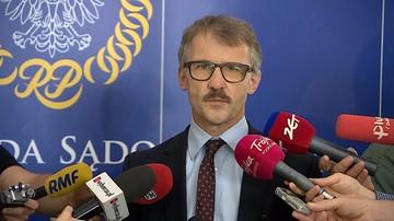Szef KRS: będziemy się konsultować z rządem po decyzji TSUE