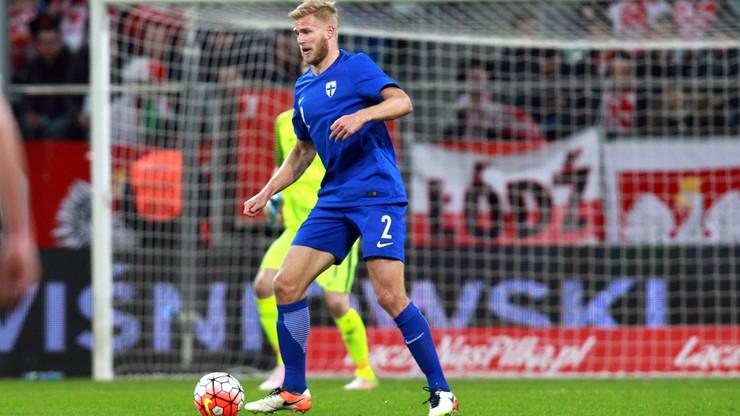 Euro 2020: Fińska inwazja na St.Petersburg i Kopenhagę