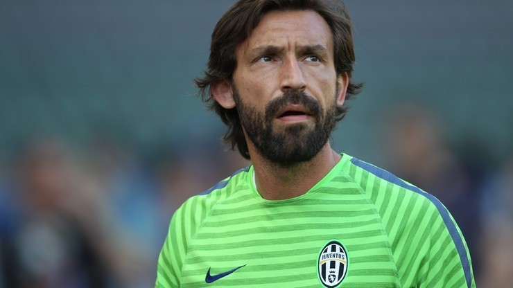 Jaki ojciec taki syn? Młody Pirlo na celowniku Juventusu Turyn